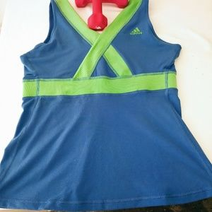 Adidas climalite Women's size S